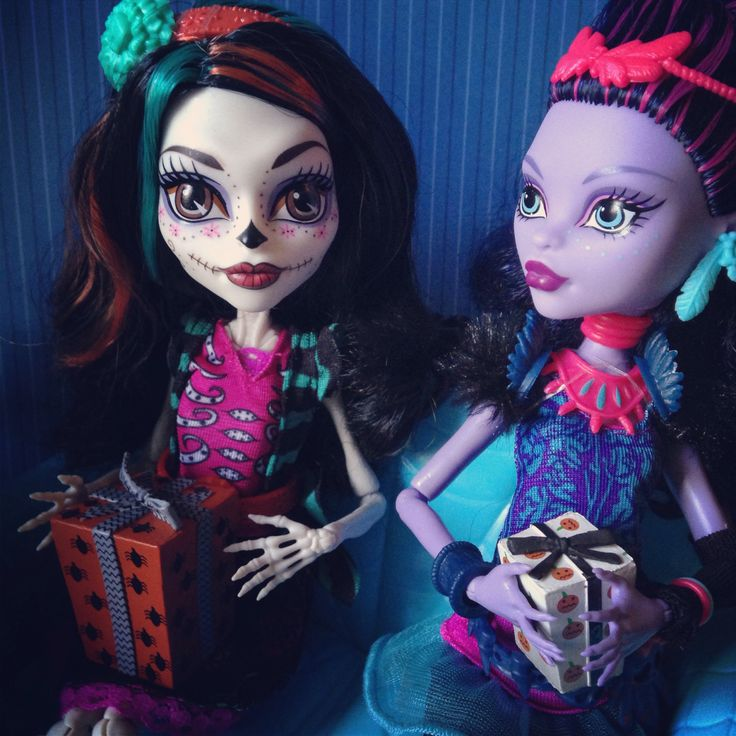 17 Best Images About All My Monster High Stuff On