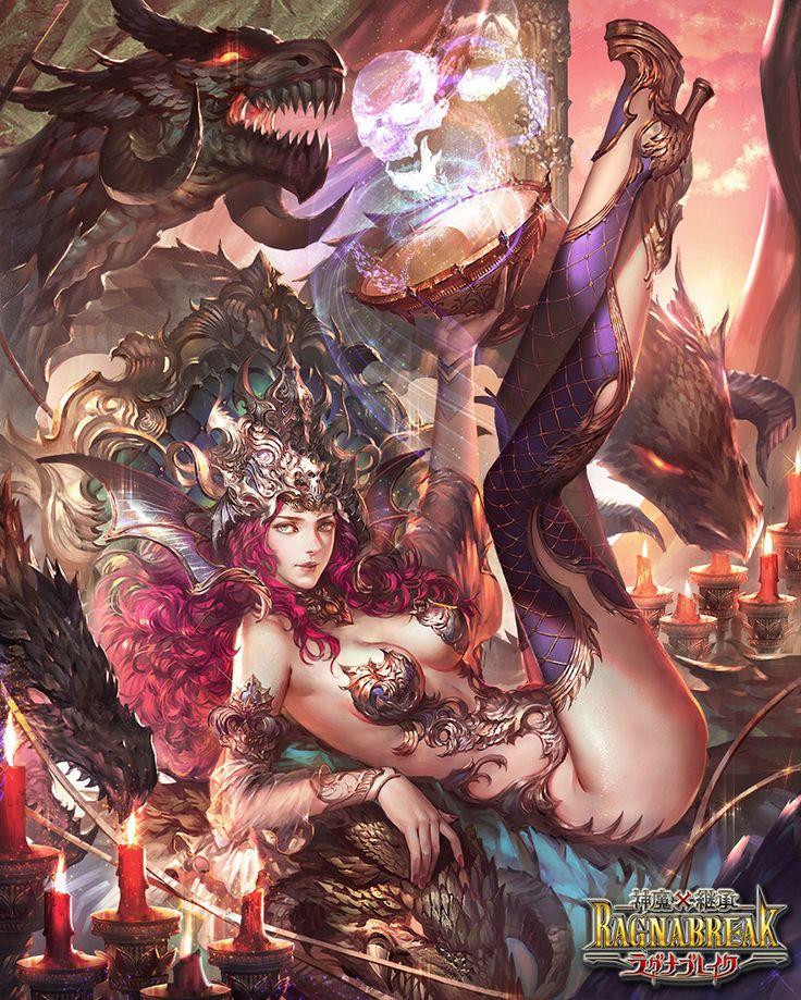 whore fantasy