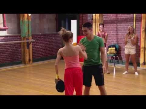 """▶ DUET - James & Riley from episode #7 of """"The Next Step"""""""