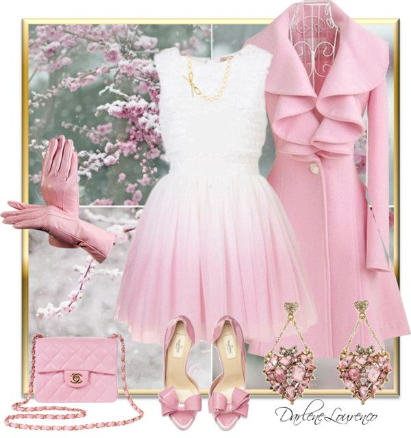 I know its super girly but sometimes I can't help it!! Love it all!!