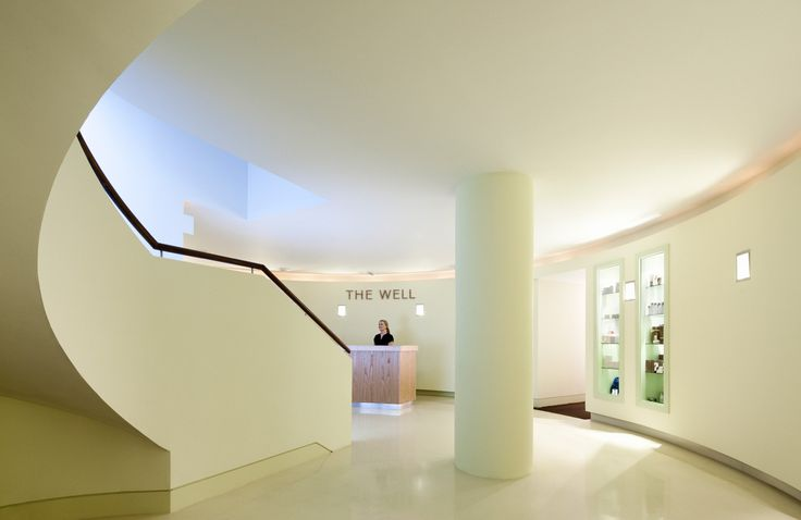 Cliff House Hotel, Ardmore | The Well Spa