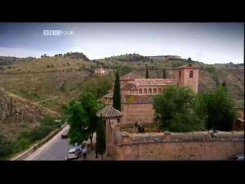 BBC Documentary - An Islamic History of Europe