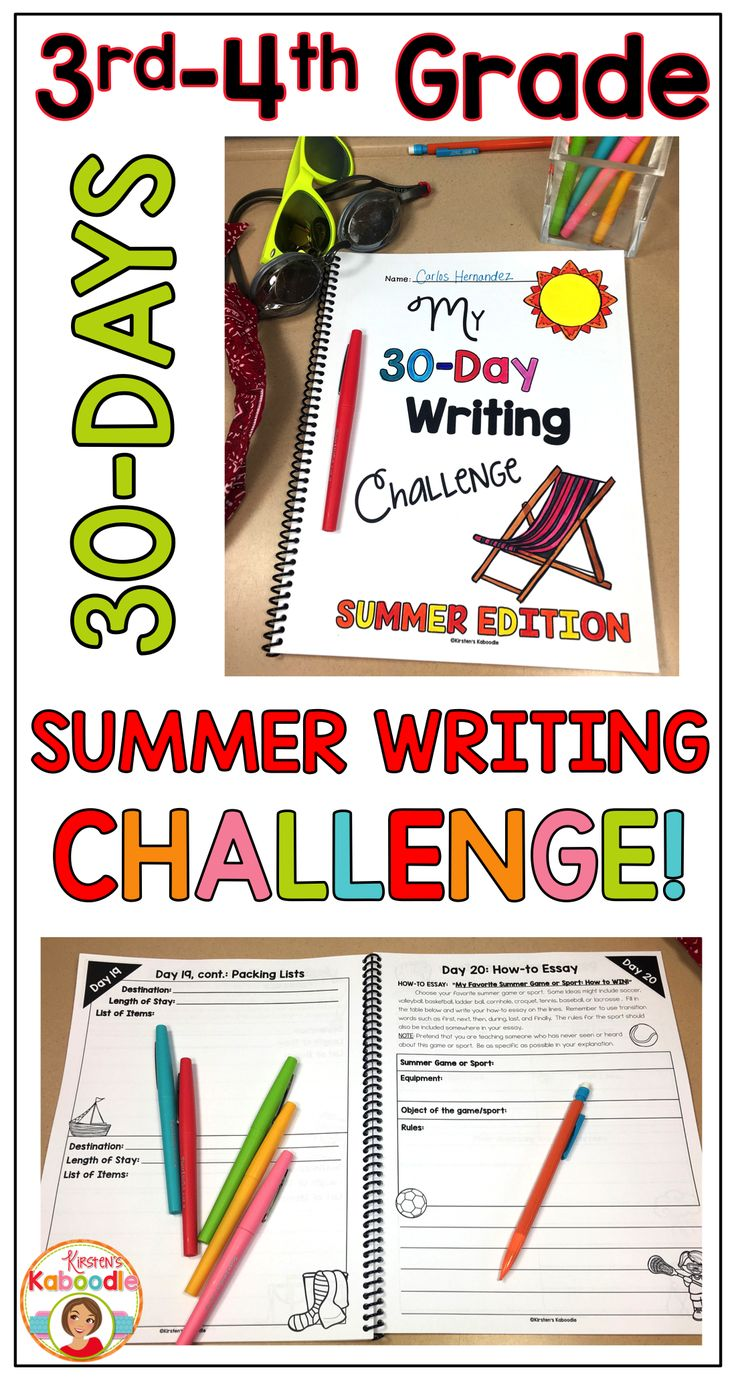 5th grade journal writing prompts Engaging your fifth grade students in daily writing activities can help them assigning daily journals and writing prompts requires your students to face a.