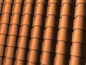 Terracotta Shingles      Slate. It's the most beautiful and durable roofing material known to man. For centuries, it's been the Terracotta Tiles material of choice for the world's greatest buildings. In fact, some slate roofs have lasted for literally hundreds of years, enduring all of the ravages that Mother Nature could throw at them.      And, oh yes, slate roofs are heavy— and expensive— putting them out of the reach of most property owners.