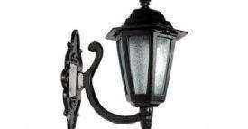 Luminária com Braço Holandês LB 18  R$ 91,00 em 4x de R$ 22,75 sem juros  ou 10% de desconto à vista R$ 81,90 !     Altura: 32 cm  Largura: 18 cm  Comprimento: 17 cm