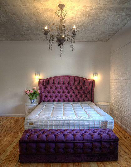 King Koil ir viens no lielākajiem matraču un gultu brendiem pasaulē.