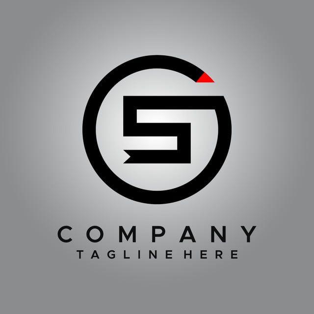 La Circulaire Arrow Lettre S Os Gs Flat Vector Logo Logo De Lettre Fleches Appartement Png Et Vecteur Pour Telechargement Gratuit