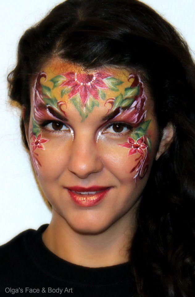Face Painting Bridgend