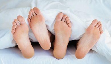 Voorkom een sekssleur in je huwelijk - FemNa40