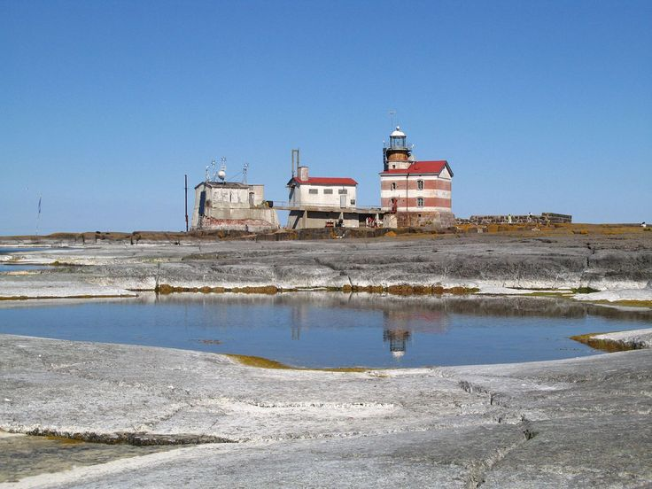 Märket lighthouse, Åland