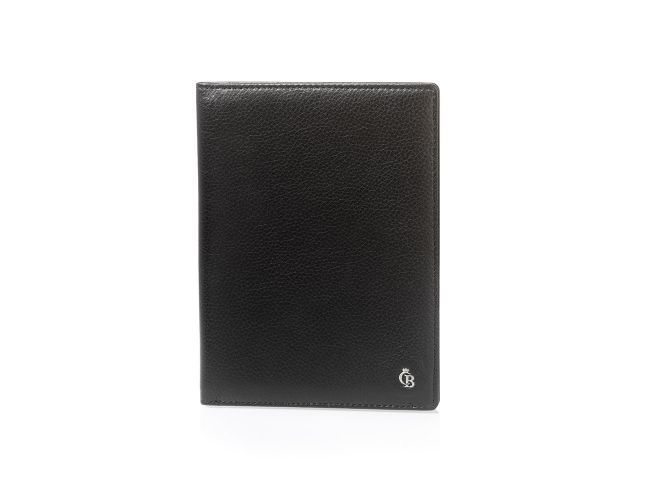 RFID Passport Holder: Reisepass-Etui zum Schutz Ihrer persönlichen Daten aus der Privacy Protected Serie.