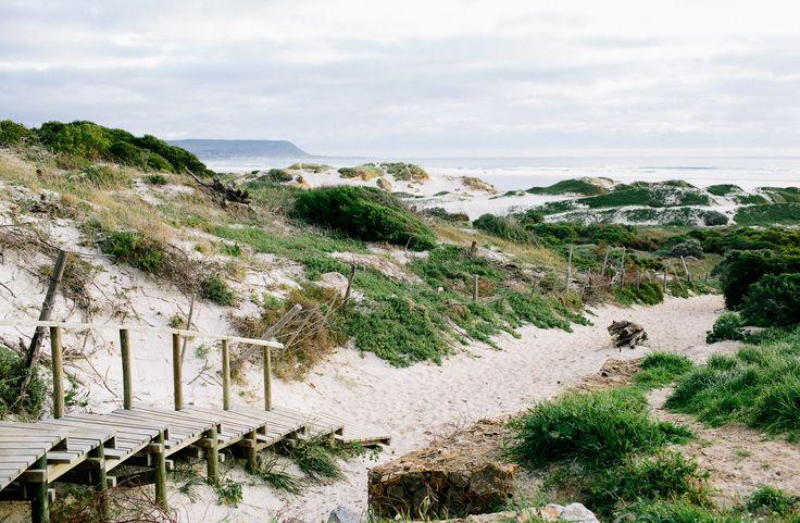 Cape Town: Noordhoek Beach