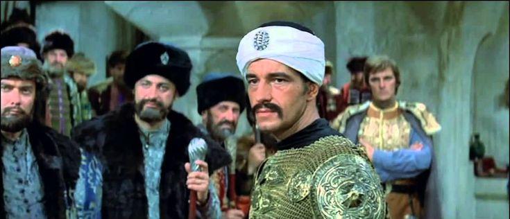 Mihai Viteazul / Mihai The Brave - 1970 - Calugareni