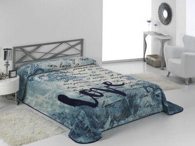 24 best couvre lit images on pinterest beds duvet sets and bedroom ideas. Black Bedroom Furniture Sets. Home Design Ideas