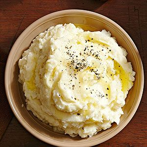 Creamy Horseradish Mashed Potatoes | Midwest Living