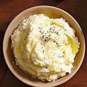 Creamy Horseradish Mashed Potatoes | Midwest Living