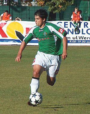 Maciej TERLECKI
