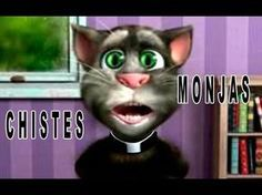 Chiste de la monja y el preservativo: Categoria Chistes de monjas buenos - YouTube