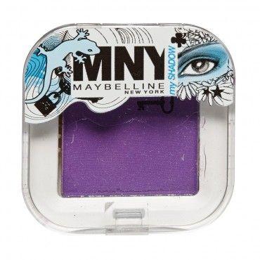 Mny By Maybelline MAY EYE SHADOW 1 ea