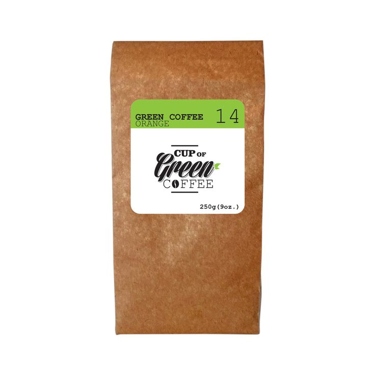 Green Coffee | Orange $21 - ground green coffee with fresh orange taste! It will boost your energy in the morning! You just need to pour the water and it is ready!  You can add cacao or cinnamon and get your own version of Orange Green Coffee!  Ingredients: 97% Green Coffee, Orange Flavor #WeightLoss #Health #Diet #Lifestyle http://cupofgreencoffee.com/