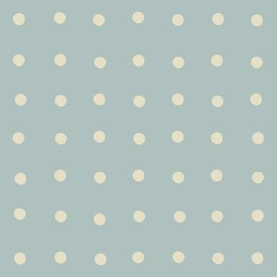 Buy Cath Kidston For Harvey Maria Spot Vinyl Floor Tiles, Blue, Pack of 12 online at JohnLewis.com