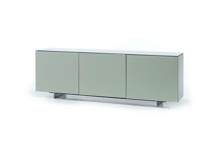 Futura Cattelan Italia  Design: Emanuele Zenere    Die Einfachheit des Designs… – Store Swiss