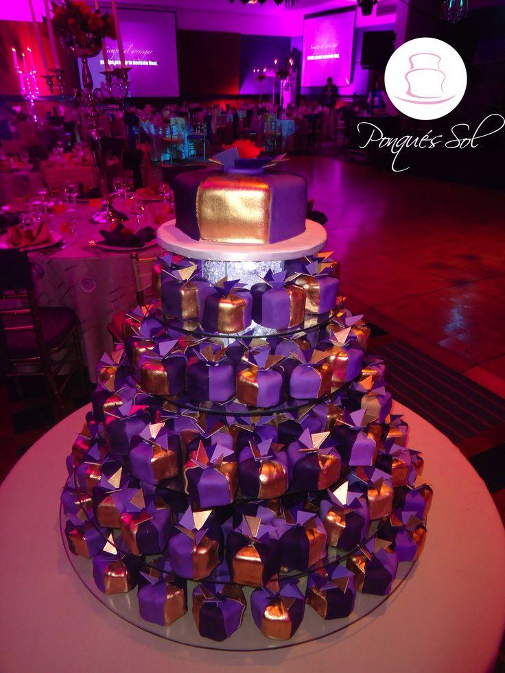 Mini cakes 16