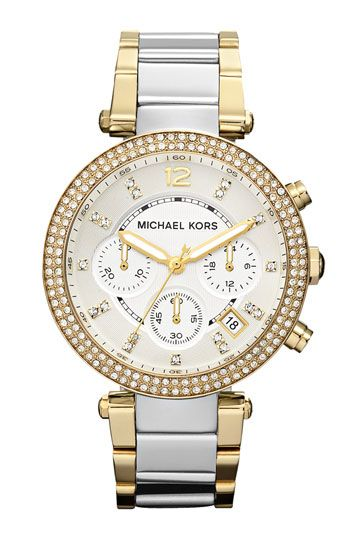 'Parker' Chronograph Bracelet WatchAnniversaries Sales, Style, Michael Kors Parker Watches, Chronograph Bracelets, Michael Kors Watch, Nordstrom Anniversaries, Kors Watches, Bracelets Watches, Men Watches