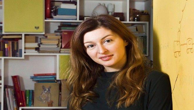 Despre Școala de Bășini și motani magicieni – interviu cu Alexandra Rusu, autoarea  Cărții năsoaselor