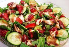 mykonos ticker: 6 ιδέες για καλοκαιρινές σαλάτες με λιγότερες από ...