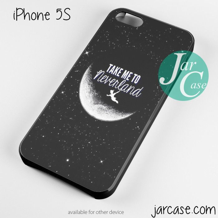 peterpan quotes Phone case for iPhone 4/4s/5/5c/5s/6/6 plus