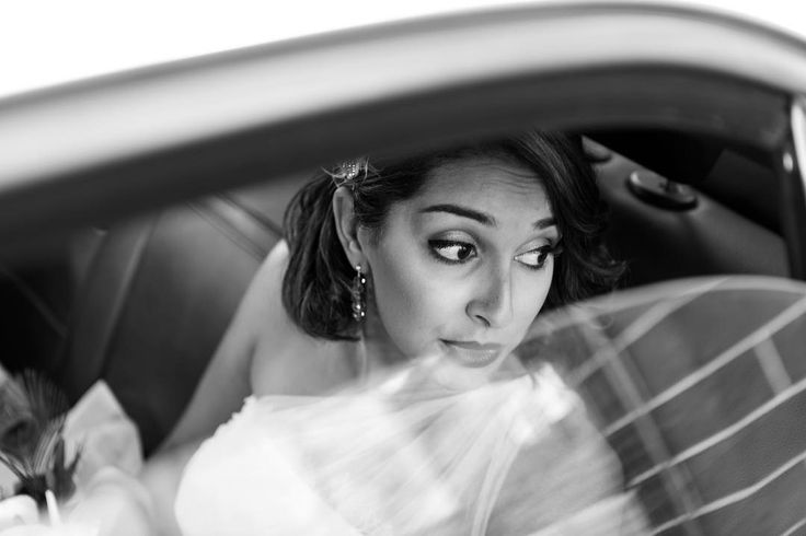 """Are we there yet? I'm really really really ready."" Paul  Jo  #nwpweddings --------------------- #bridalmusings #wedding #caribbeanbride #barbados #barbadosweddings #love #blackandwhite #monochrome #bride #weddingday #nwpcaribbean"