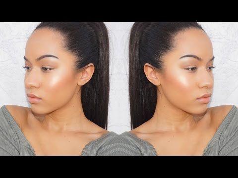 One Brand Tutorial   ELF Cosmetics - YouTube