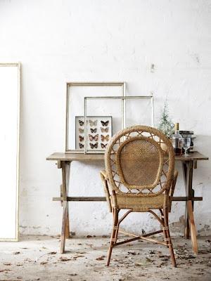 Photo: Skovdal.dk  Romantica. Sika-Design Originals.