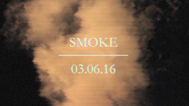 Cameron Sanderson: Smoke [OFFICIAL VIDEO]