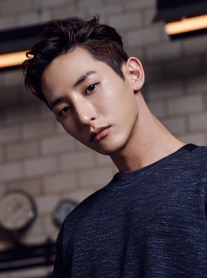 Фото корейских актеров мужчин