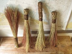 Image result for broom corn wreaths