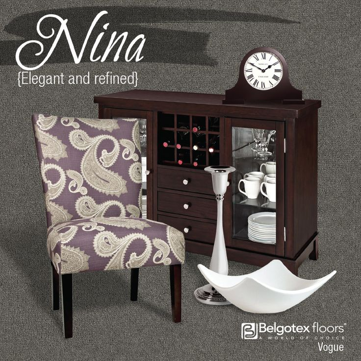 Vogue - Nina