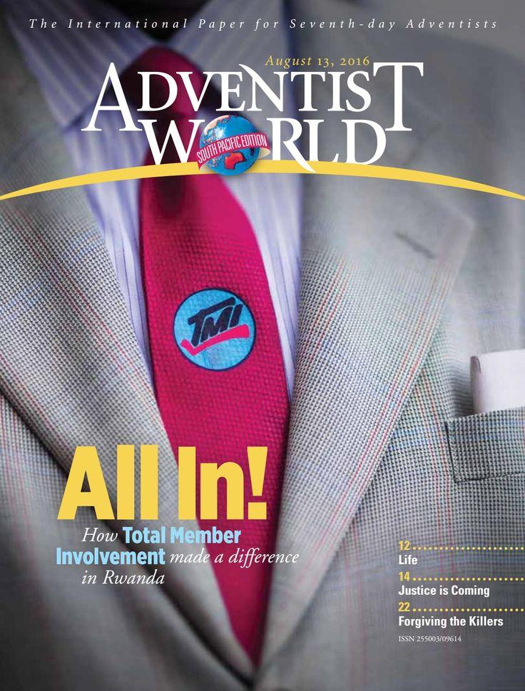 Adventist World NAD Edition December 2010 by Adventist World ...