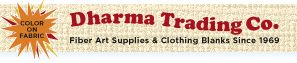 The best place to get silks, dye and baby items to tie-dye.  They also have some great ideas in their artists gallery.