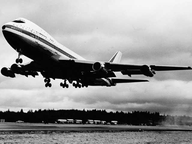 Slideshow : Why iconic Boeing 747's future may be in doubt - Why iconic Boeing 747's future may be in doubt   The Economic Times