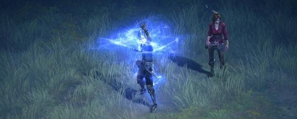 Diablo 3 Wizard Builds