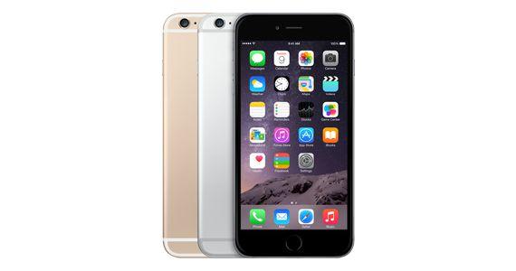 Win an iPhone 6S