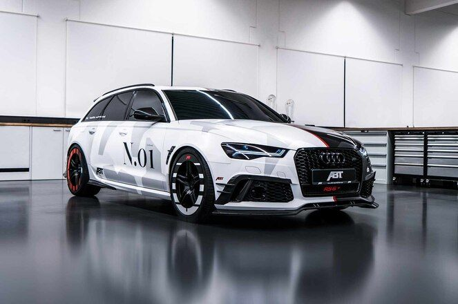 From The Ashes Project Phoenix Is Jon Olsson S Stunning New Audi Rs 6 Wagon Audi Rs Audi Sports Cars Luxury