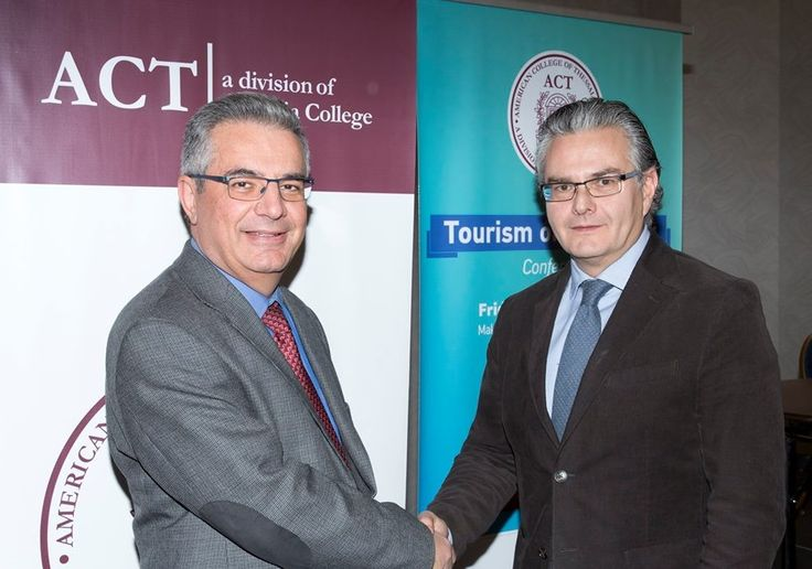TCB, American College of Thessaloniki Join Forces in Tourism
