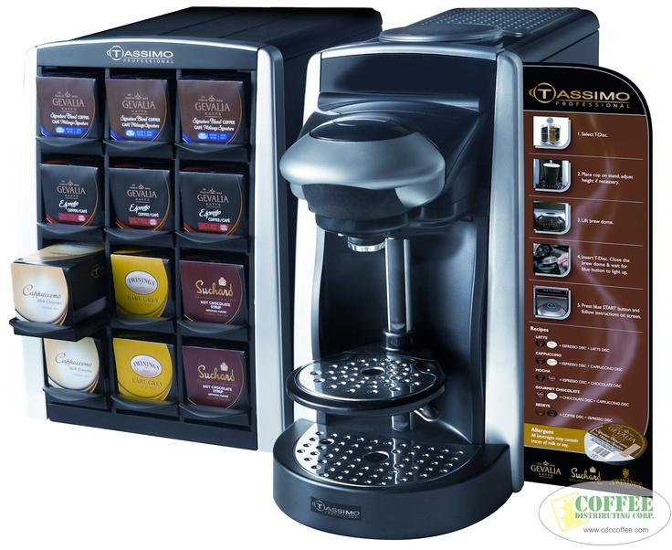 Tassimo Coffee Maker For Office : 1000+ ideas about Capsule Tassimo on Pinterest Petit Prix, Poubelle Jaune and Je Ferais