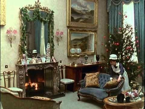 Sherlock Holmes : The Blue Carbuncle part1 [HQ]