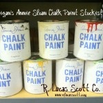 where to buy Annie Sloan chalk paint on the web