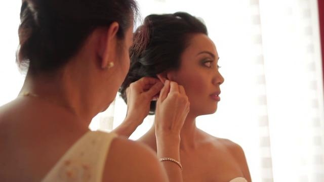 My wedding film... Enjoy!