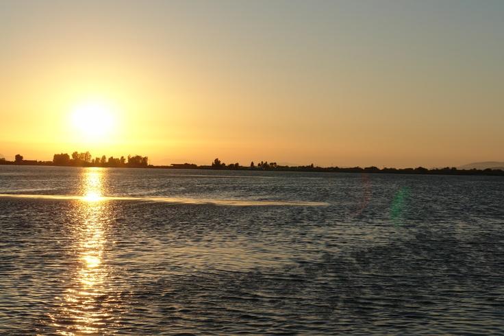 Mesologgi sunset... GREECE